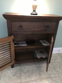 Foyer Stand or Sofa Table