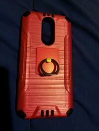 red and black iPhone case West Allis, 53214