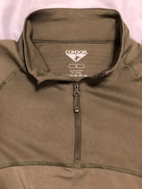 Condor Tactical Shirt (OD Green)