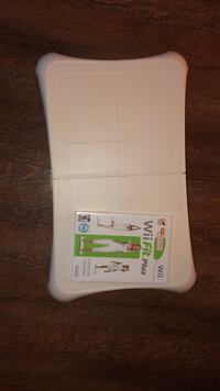 Wii fit board and game Florence, 41042