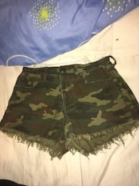American eagle shorts Pickering, L1W 2R2