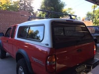 Tacoma Topper- 1995-2004 Access Cab Denver