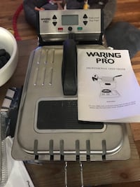 Waring Pro Professional Deep Fryer Minneapolis, 55403