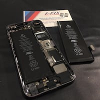 iPhone Original Apple Battery Replacement  Montréal, H1R 1M4
