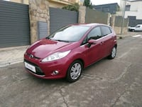 Ford - Fiesta - 2010 Madrid