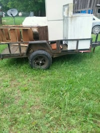 trailer Manton, 49663