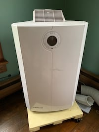 white and gray portable air cooler Ashville, 14710