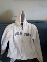Tommy Hilfiger hoodie and others. Salem, 97302