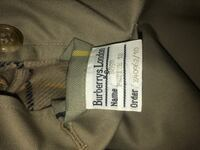 Burberry London Trenchcoat Ancaster, L9G 4N6