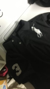 Ralph Lauren polo shirt size m