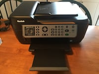 Kodak printer, fax, scan,comes with complete instructions Newton, 28658