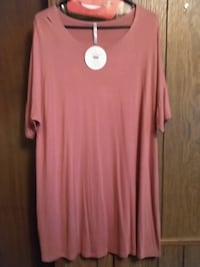 New with tags! Ladies size XL boutique dress Goldsboro, 27534