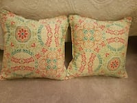 Indoor/outdoor pillows Fort Mill, 29715