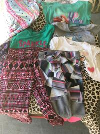 girl assorted lot size 6 Las Vegas, 89178