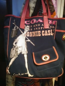 GENUINE AUTHENTIC COACH 2 DOONEY N BURKE