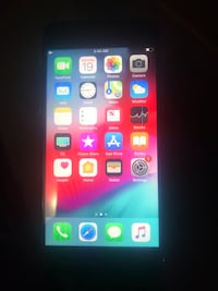 iPhone 6 32 gigs carrier unlocked Anchorage, 99501