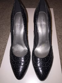 Ladies Shoes - Banker style - Size 11