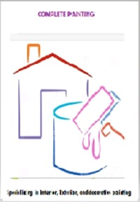 Interior/exterior house painting  Omaha