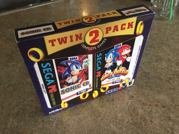 Sonic the Hedgehog: Sonic & Knuckles video game Collection 68841947-c355-443b-b7c2-45d61c537df8