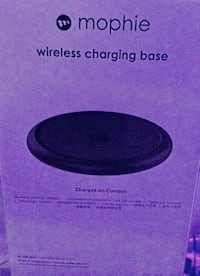 mophie wireless charging base  Washington, 20008