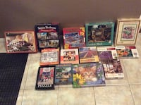 Puzzles $1 St Catharines, L2M 7B2