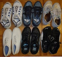 HIKING SHOES, Running Shoes