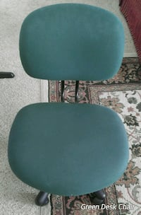 Green office Desk Chair San Antonio, 78227