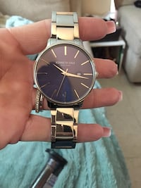 Kenneth Cole watch, paid $210 Guelph, N1E 6W4