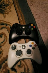 game console controller xbox 360 for both.  Falls Church, 22046