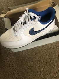 Penny hardaway Air Force ones special edition Bellflower, 90706
