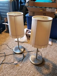 Table Lamps Savage, 55378