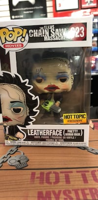 Funko pop leather face Palmdale, 93551