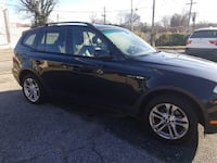 BMW X3 2008 Baltimore
