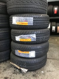 195/60R15 SET OF 4 TIRES ON SALE WE CARRY ALL BRAND AND SIZES  Lafayette