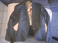 Blazer paul smith à fines rayures