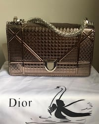 Mini Dior cross body Edmonton, T6G 2P4