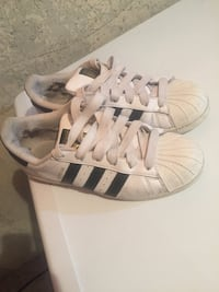 GUC sz 7.5 Real adidas all stars Whitby, L1N 1W4