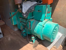 Onan Electric Power Generator
