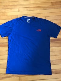 blue Nike crew-neck t-shirt Halifax, B3H