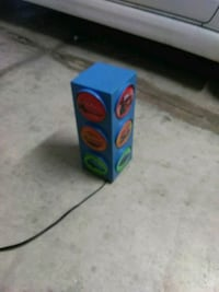 blue and red cars kids lamp Oxnard, 93030