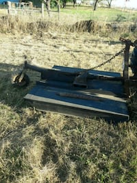 blue and gray utility trailer Floresville, 78114