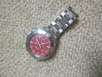 Red face fossil watch Markham, L3R 5R9