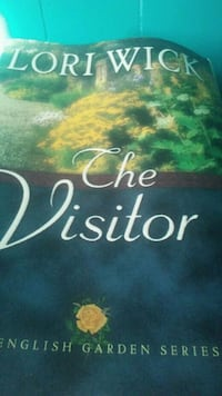 The Visitor by Lori Wick Greenville, 27834