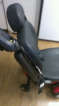 black and gray elliptical trainer San Leandro, 94577