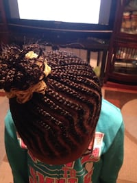 Braids Baltimore, 21214