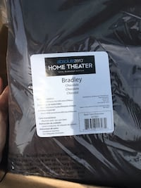 Black out curtains! Chocolate and gray. Delivery possible. College Park, 20740