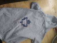 Maple Leafs Dog Sweater Toronto, M2J 1A9