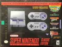 SNES console with controller box New York, 11368