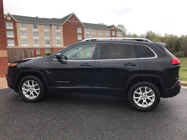 Jeep Cherokee 2014 be4bb663-aa9c-4772-a49a-87ef81323126