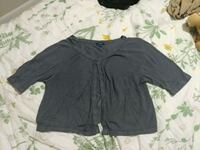 Reitmans Cropped cardigan (size x-large) Guelph, N1E 3Z5